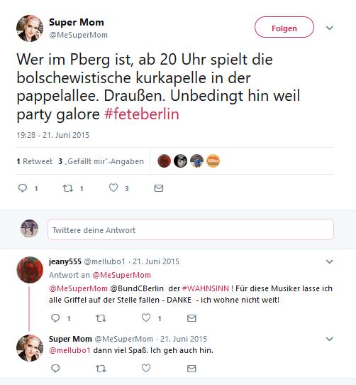 Twitter-Zitat #FETEBerlin 2017