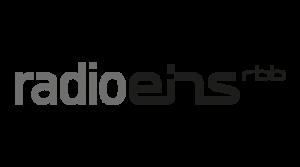 Logo radio eins