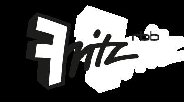 Logo Radio Fritz