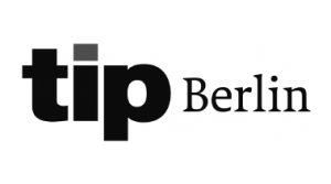 Logo Tip Berlin