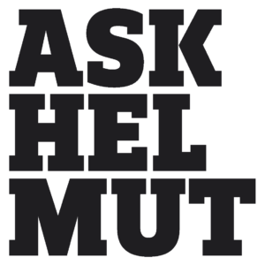 Logo Ask Helmut