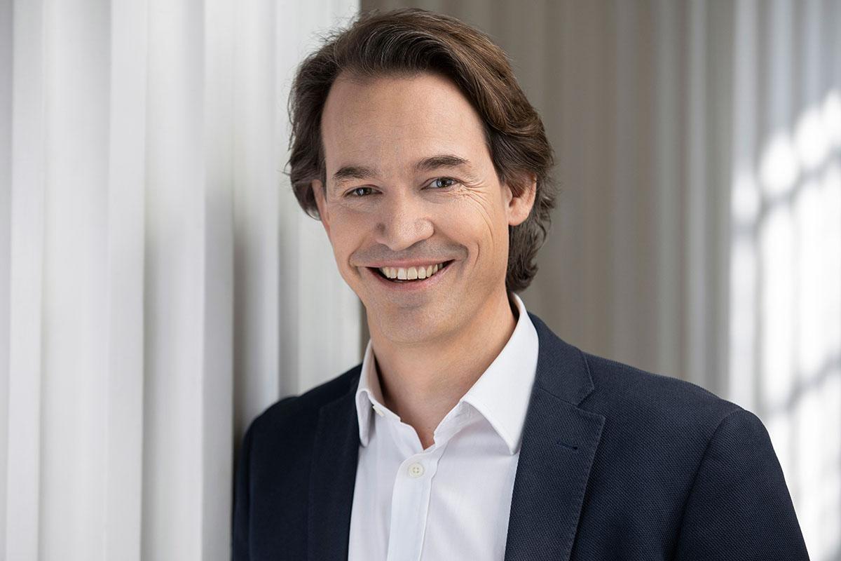 Prof. Dr. Sebastian Nordmann / Konzerthaus Berlin