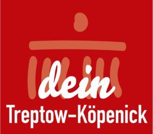 Logo Dein Treptow Köpenick