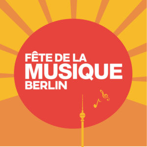 Fete Berlin für Social MEdia Profil