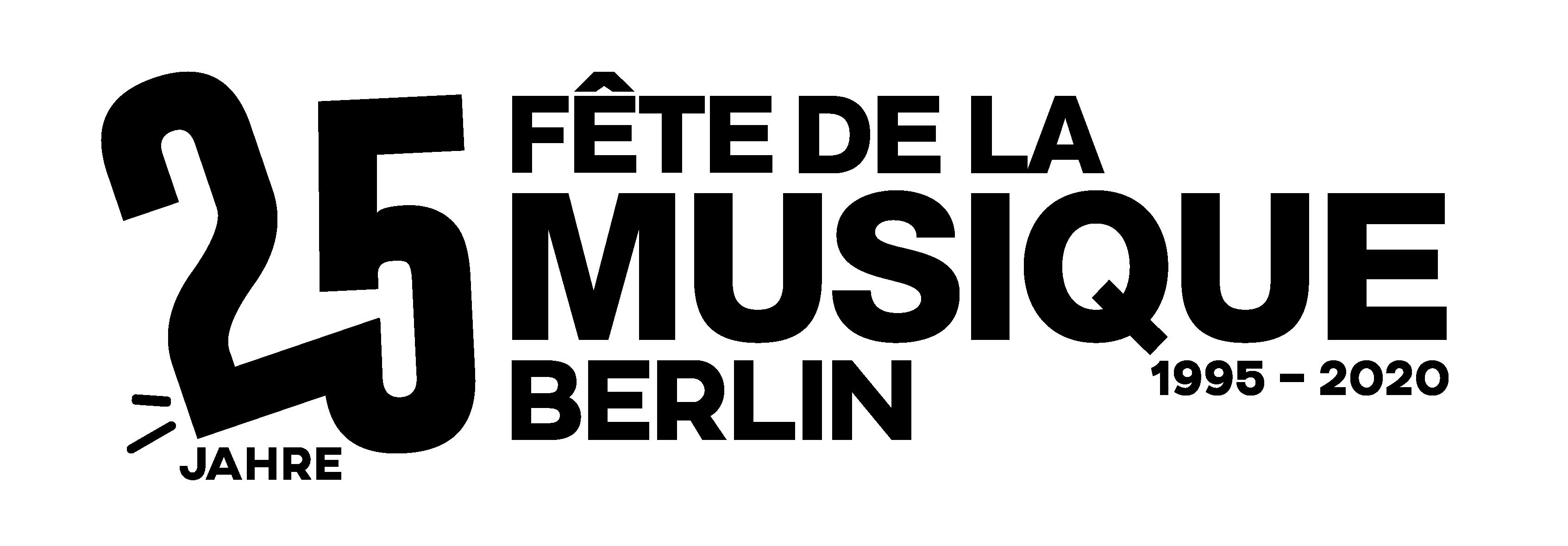 FETE Jubiläums Logo