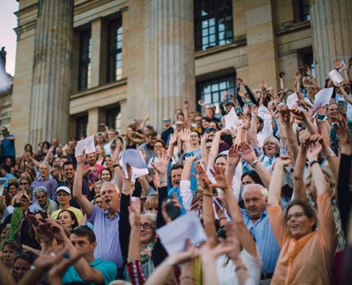 25 Jahre Fête de la Musique Berlin