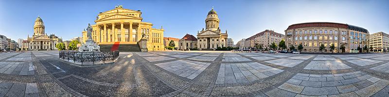 Panorama Berlin Fete de la Musique