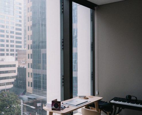 Musik im Wohnzimmer FETE Berlin