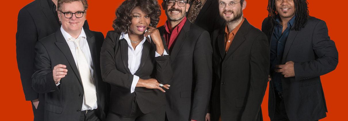FETE Berlin Salsa Band im Interview